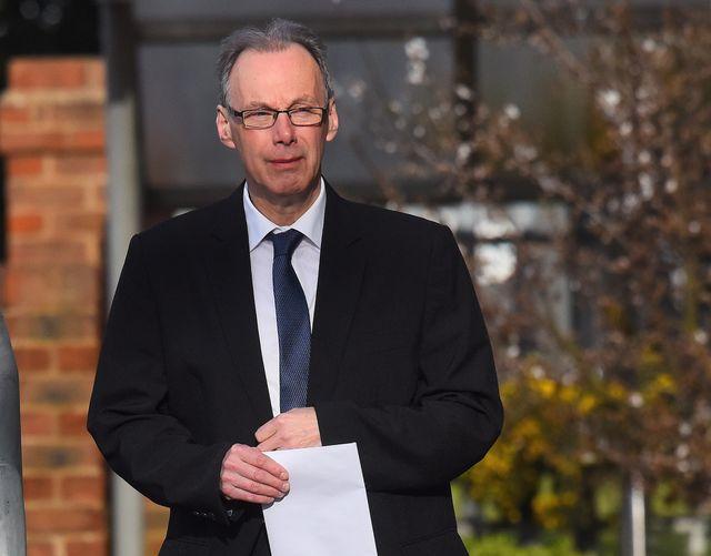 Bigamist who led double life jailed featured image