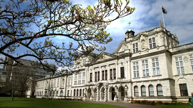 Cardiff University Law Students Overturn Criminal Conviction featured image