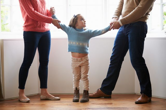 Judge Orders Change of Residence Due to Parental Hostility featured image