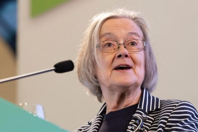 Lady Hale Criticises Proposed Financial Reform Bill featured image