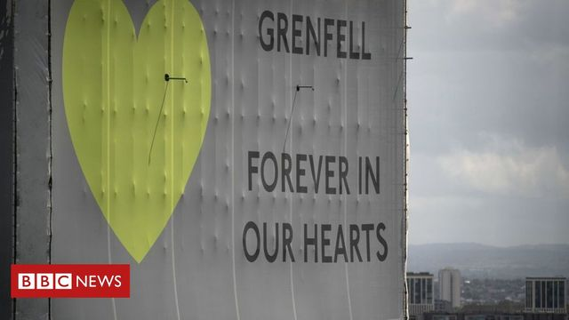 The £200m Grenfell fund featured image