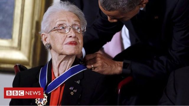 The passing of a remarkable lady featured image