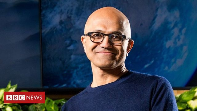 The Nadella Effect featured image