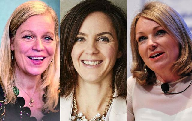Women in the lead to replace Tony Hall, Director General of the BBC featured image
