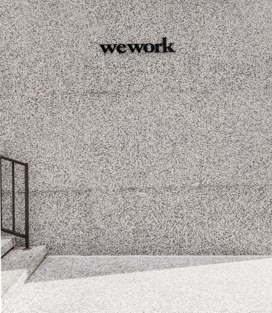 The reinvention of WeWork featured image