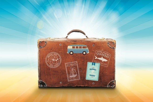 Get ready to 'pack your bags'... travel's coming back! featured image