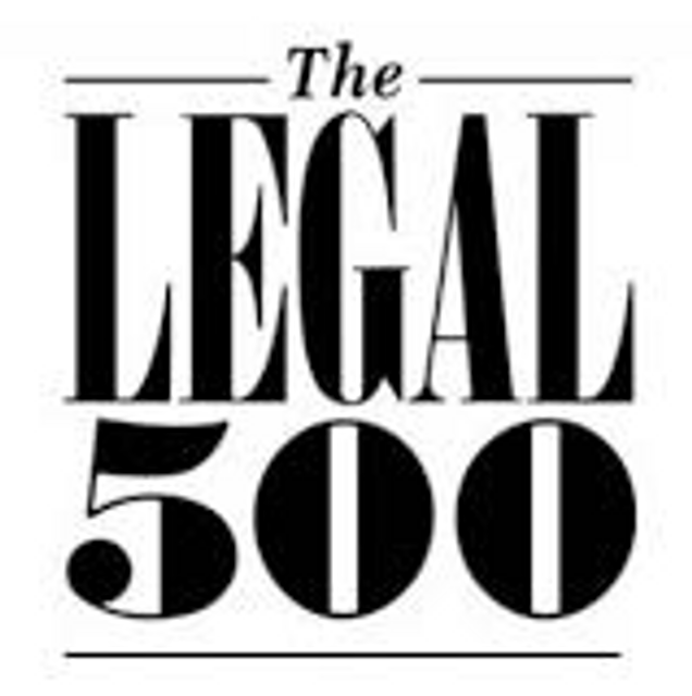 Israeli banks demand Legal 500 credited law firms featured image