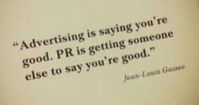 PR leads successful marketing campaigns featured image