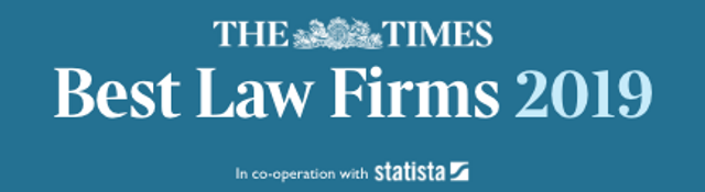 """What is the point of The Times """"Best law firms' report? featured image"""