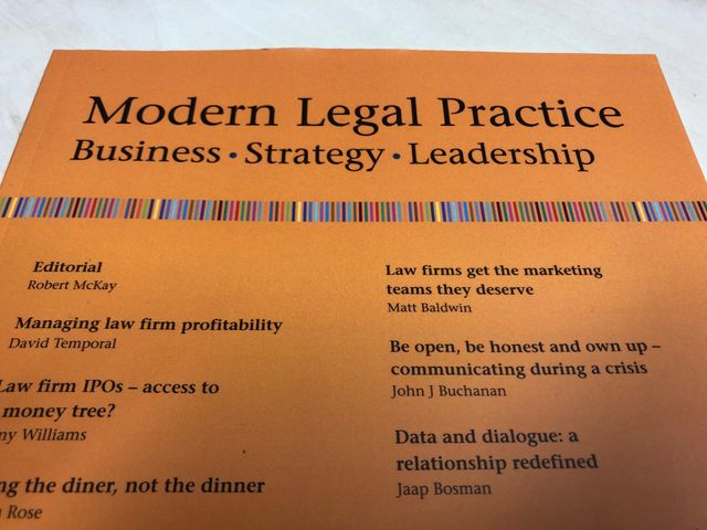 Law firms get the marketing teams they deserve featured image