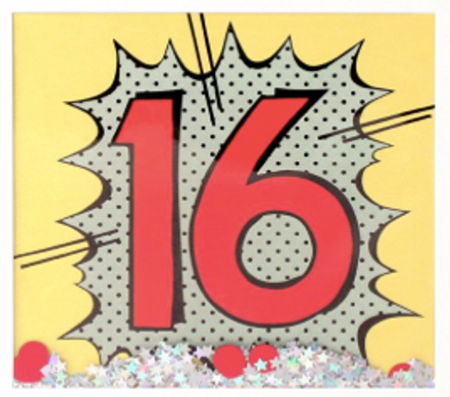 Happy 16th birthday - and 16 things we have learnt featured image
