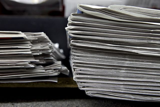 PRs outnumber journalists - and journalists are not happy featured image
