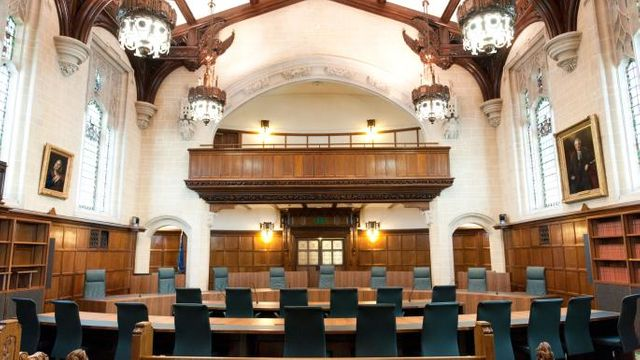 Government to create PR judges featured image