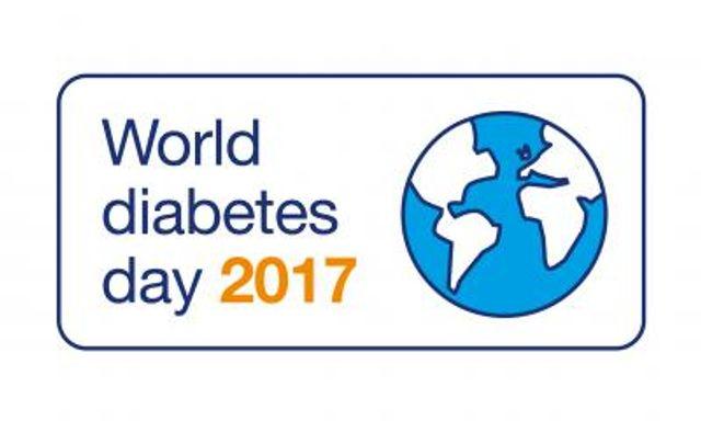 World Diabetes Day - 14 November 2017 featured image