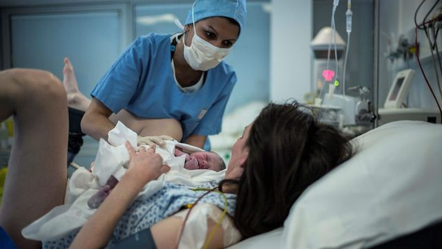 Women in labour turned away from closed maternity wards featured image