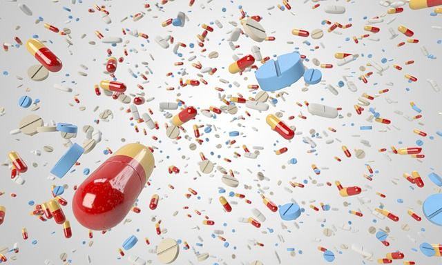 Prescribed painkillers shorten 456 lives featured image