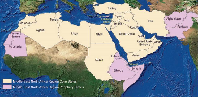 What do you MENA? Considering talent issues in the Middle East and North Africa (MENA) region featured image
