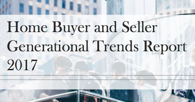 Millennials are the biggest group of home buyers featured image