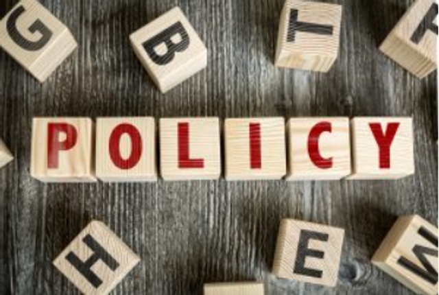Creating the perfect policy featured image