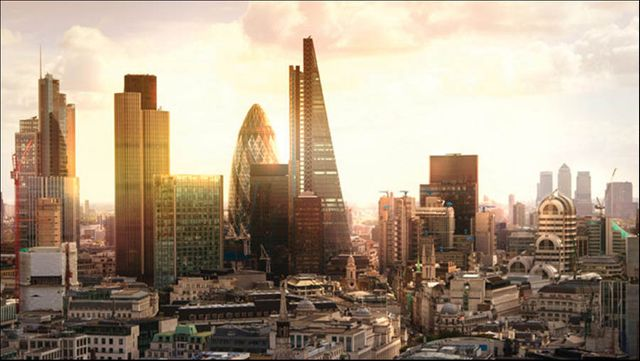 San Francisco and London lead the rest of the world when it comes to expat job opportunities featured image