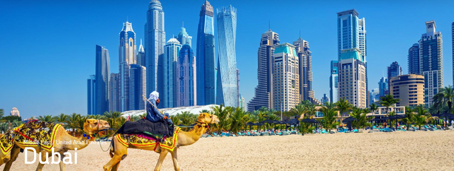 Moving talent into Dubai featured image