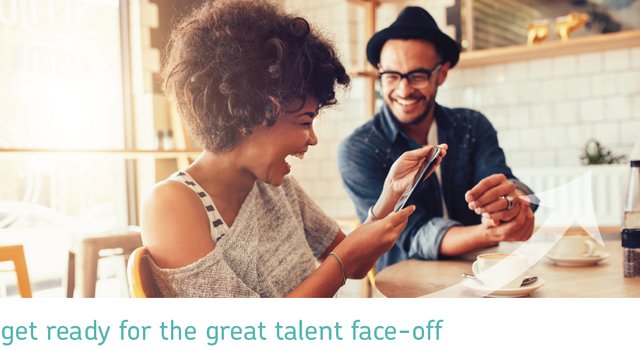 The great talent face-off featured image
