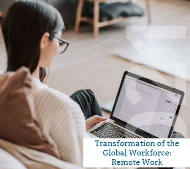 Remote work's impact on global mobility post-pandemic featured image