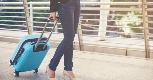 Corporate travel policies are becoming a hot button for candidates featured image