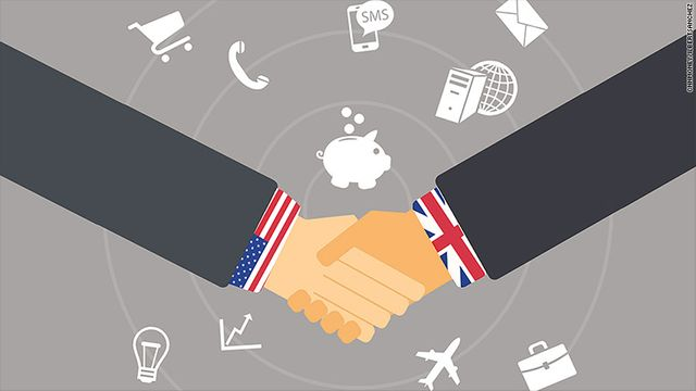Considering the different business cultures between the U.S. and the UK featured image