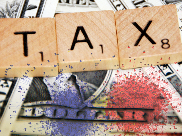 Considering the new tax law's impact on global mobility programs in 2018 featured image