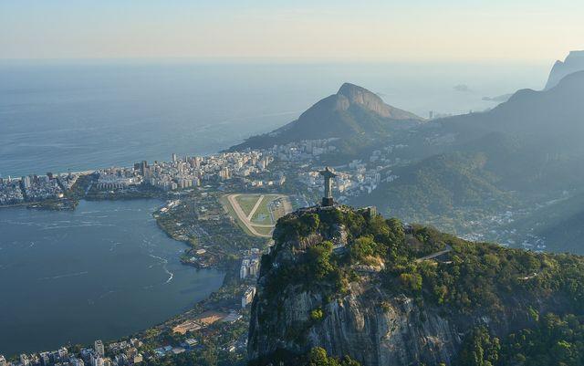 A bright Brazilian future featured image