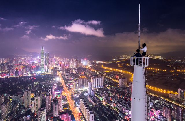 Thoughts on China from Shenzhen to Suzhou featured image