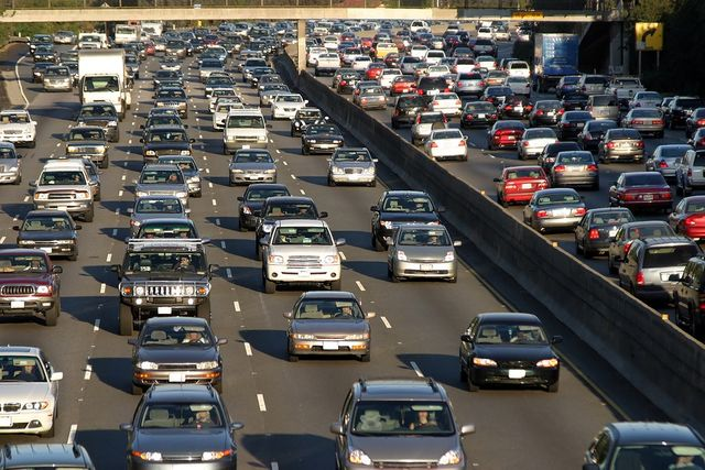 Nearly a quarter of people quit over their commute to work featured image