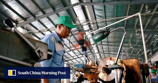 Vietnam cashing in on the U.S.-China trade war? featured image