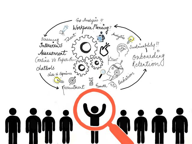 How does talent mobility fit into your talent acquisition strategy? featured image