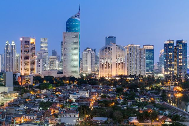 What do New York, Geneva and Jakarta have in common? featured image