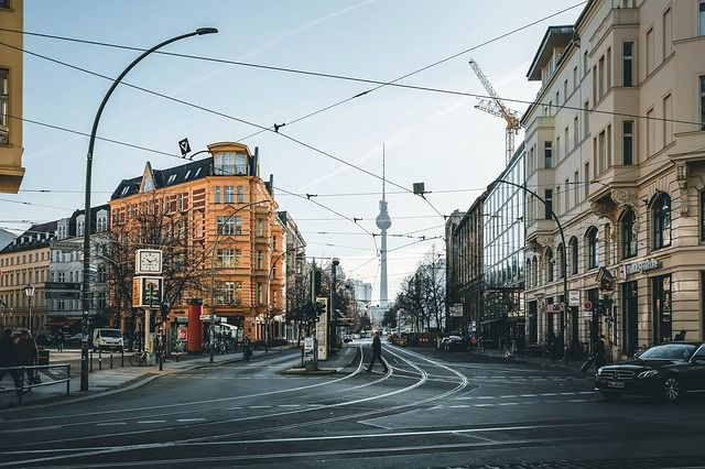 Five year rent freeze in Berlin proposed featured image