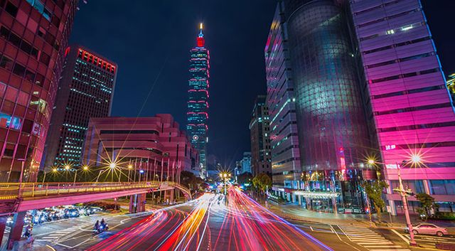 Asian cities top list for best expat locations featured image