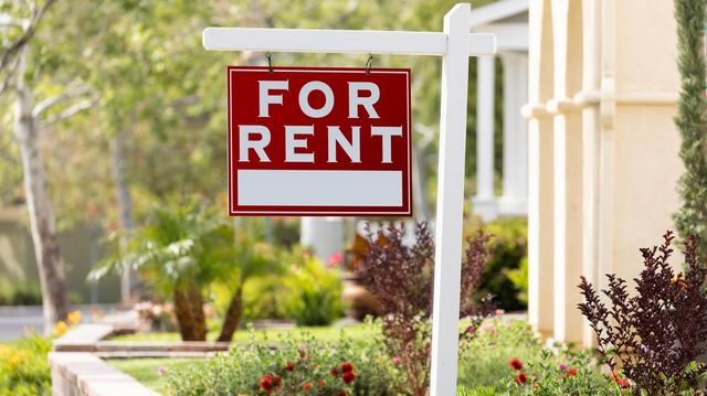 U.S. rental market update: The ghosts of rents past, present and future featured image