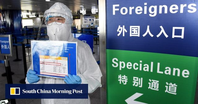 Beijing, Hong Kong toughen quarantine restrictions for second wave of COVID-19 cases featured image