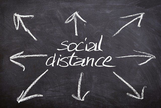 Supporting expatriates through the new era of social distancing featured image