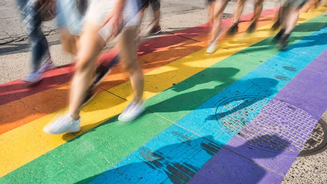 A new LGBTQ workforce has arrived — is your  mobility program keeping up? featured image