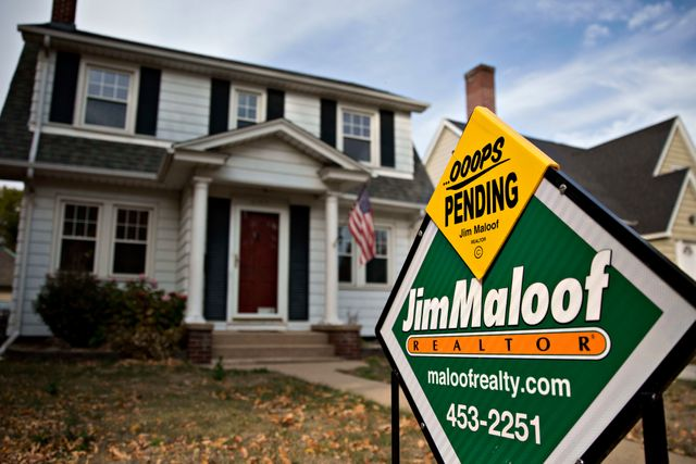 U.S. real estate market shows positive signs in May featured image