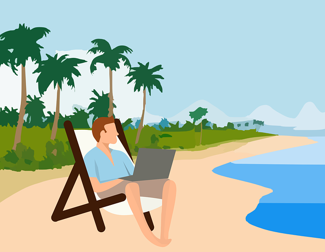 Working from anywhere may sound good to employees, but there could be tax consequences featured image