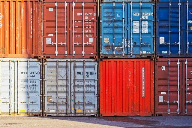 On container ships, canal blockages and embracing what we can't control featured image