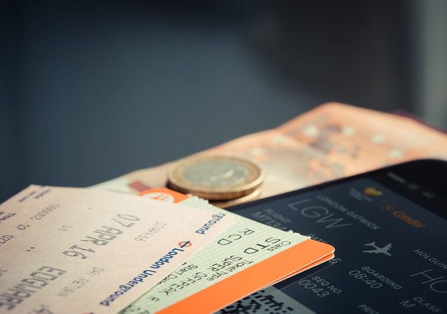 New consumer price data shows sharp increases in travel categories featured image