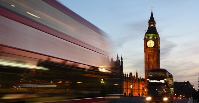 Is post-Brexit London ripe for business? featured image