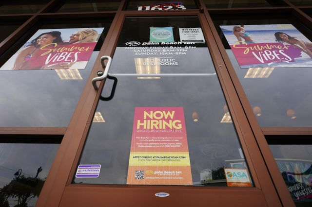 The U.S. job market is still recovering — and still challenging for employers featured image
