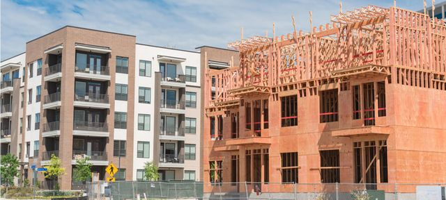 Apartment construction continues to soar despite pandemic challenges featured image