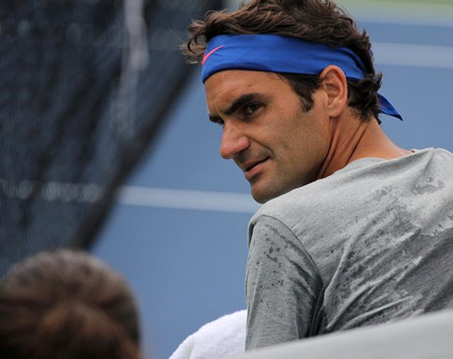Will we finally see a Federer Coin?  Swiss FINMA issues guidance on ICOs featured image